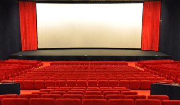 Cinema Orfeo di Milano