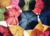 Ombrelli aperti e sale che cade, la superstizione secondo gli italiani