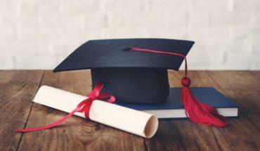 Voto di laurea con media 27