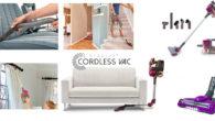Cordless Vac