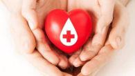 Donare il sangue durante Coronavirus