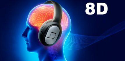 Musica 8D