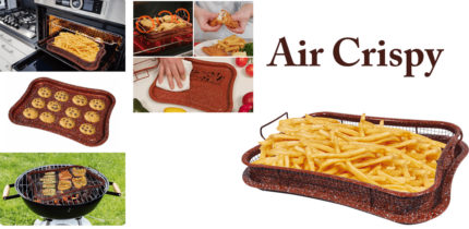 Air Crispy