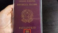Costo passaporto elettronico italiano