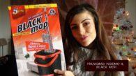 Black Mop Plus