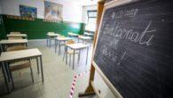 Riapertura scuole 2020