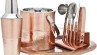 Set Copper 5 in 1