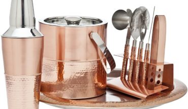 Set Copper 5 in 1