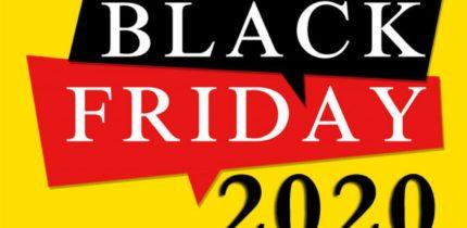 Black Friday 2020 MediaWorld Euronics Unieuro
