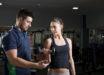 Istruttore di fitness