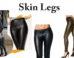 Skin Legs