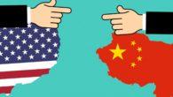 Guerra energetica Cina USA