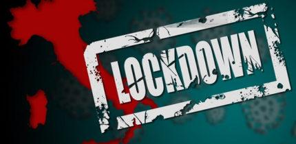 Lockdown significato traduzione