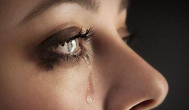 Sognare di piangere significato