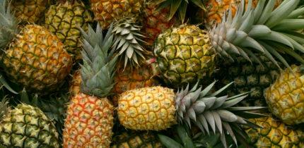 Ananas per dimagrire