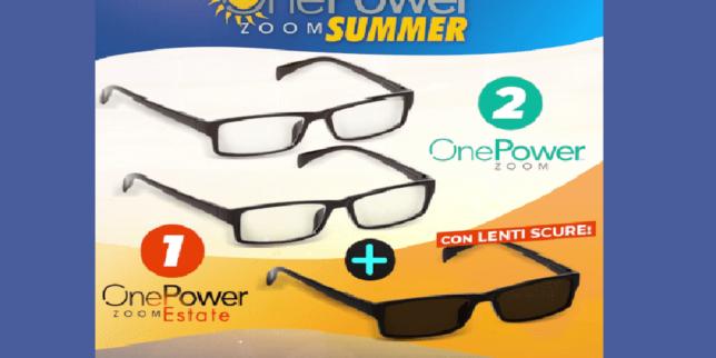 OnePower Zoom Summer