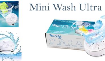 Mini Wash Ultra