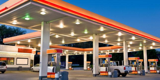 Costo benzina al litro Italia